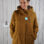 Redmont Parka Fairware