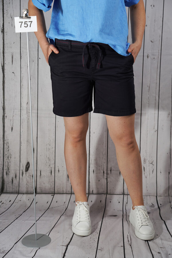Shorts Stina navy